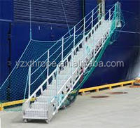 New Product Stair Railing Safety Net