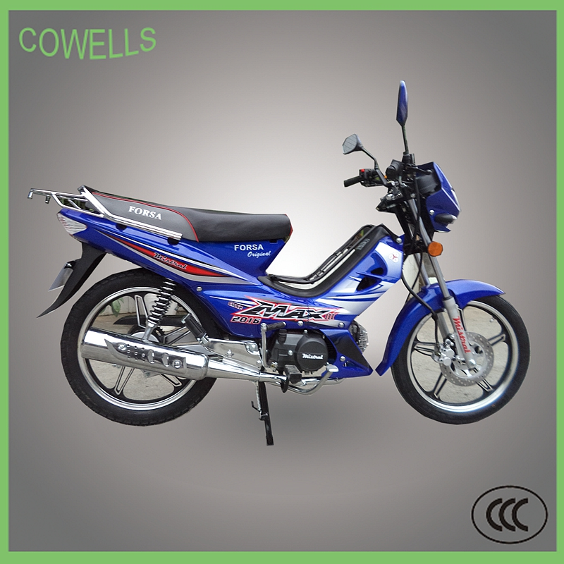 Cheap small engine 70cc motor bikes