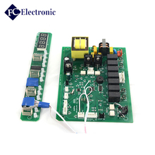 Consumer electronics fr4 4 layer bare pcb boards 1 oz thickness 4 layer smart pcb assembly