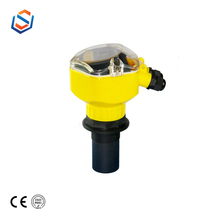 Sensor wire10M water open drain ultrasonic flowmeter/open channel flow meter