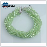 Latest design beads necklace bead landing wholesale beads for jewelry making