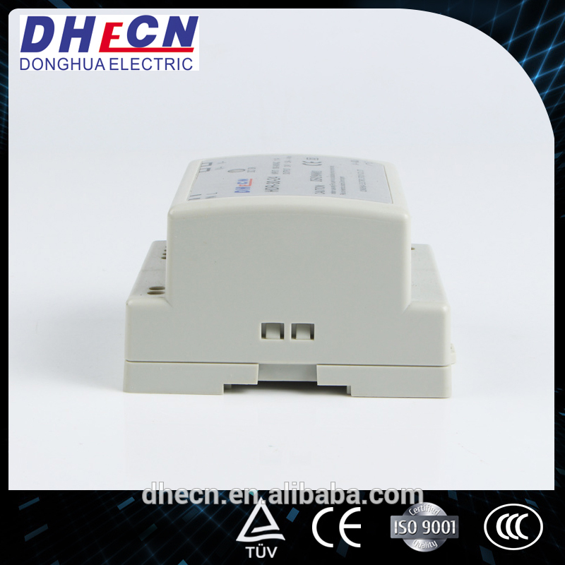 DHECN Good price dc adapter 100-240v 50-60hz (desktop switching power supply) (HDR-30-24)