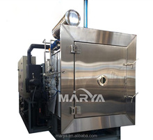 20KG capacity Pilot freeze dryer / lyophilizer for pharmaceutical