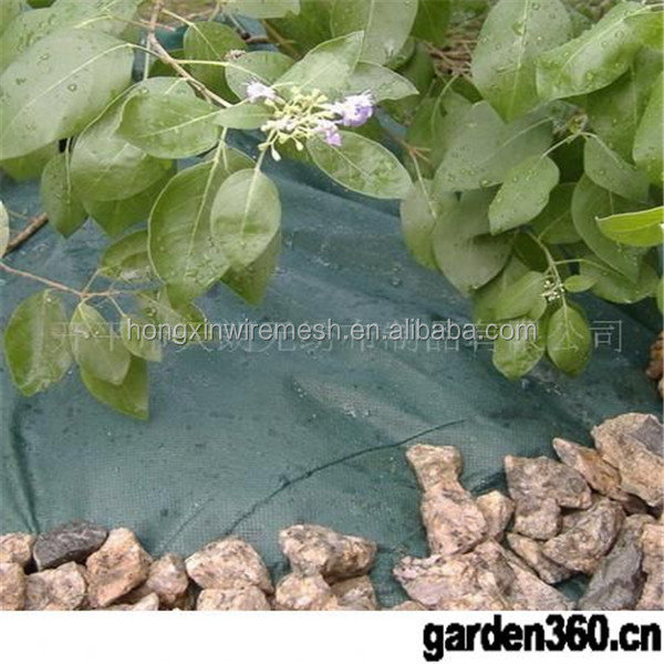 PP Woven weed stop fabric /ground cover fabric /weed barrier mat
