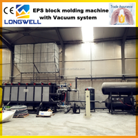 Longwell Auto Vacuum Production Line Machine Make EPS Board