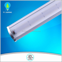 IES test report- Linear High Bay- SMD5730- Type: High Bay LED Fixture- CCT: 4500K