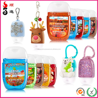 2017 bath and body works pocket bac hand sanitizer holder china