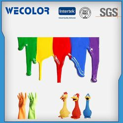 Best Price Color Pigment Latex Paste For Pu Stain