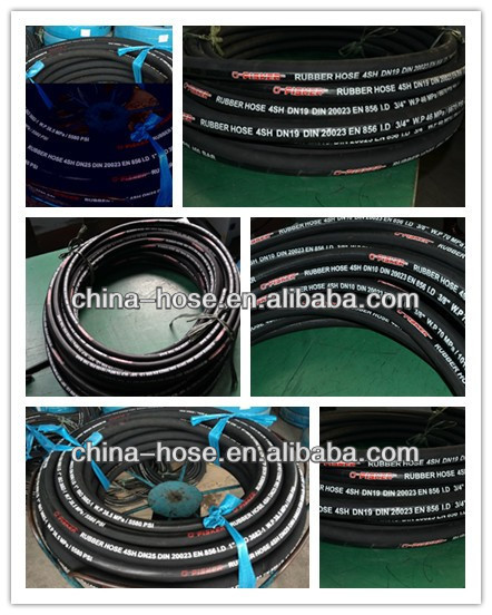 china manufacturer industry hoses!!!
