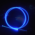 3pcs AAA battery LED Fiber Optic saber