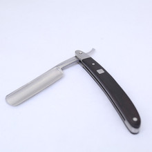 high quality personalized barber straight razor