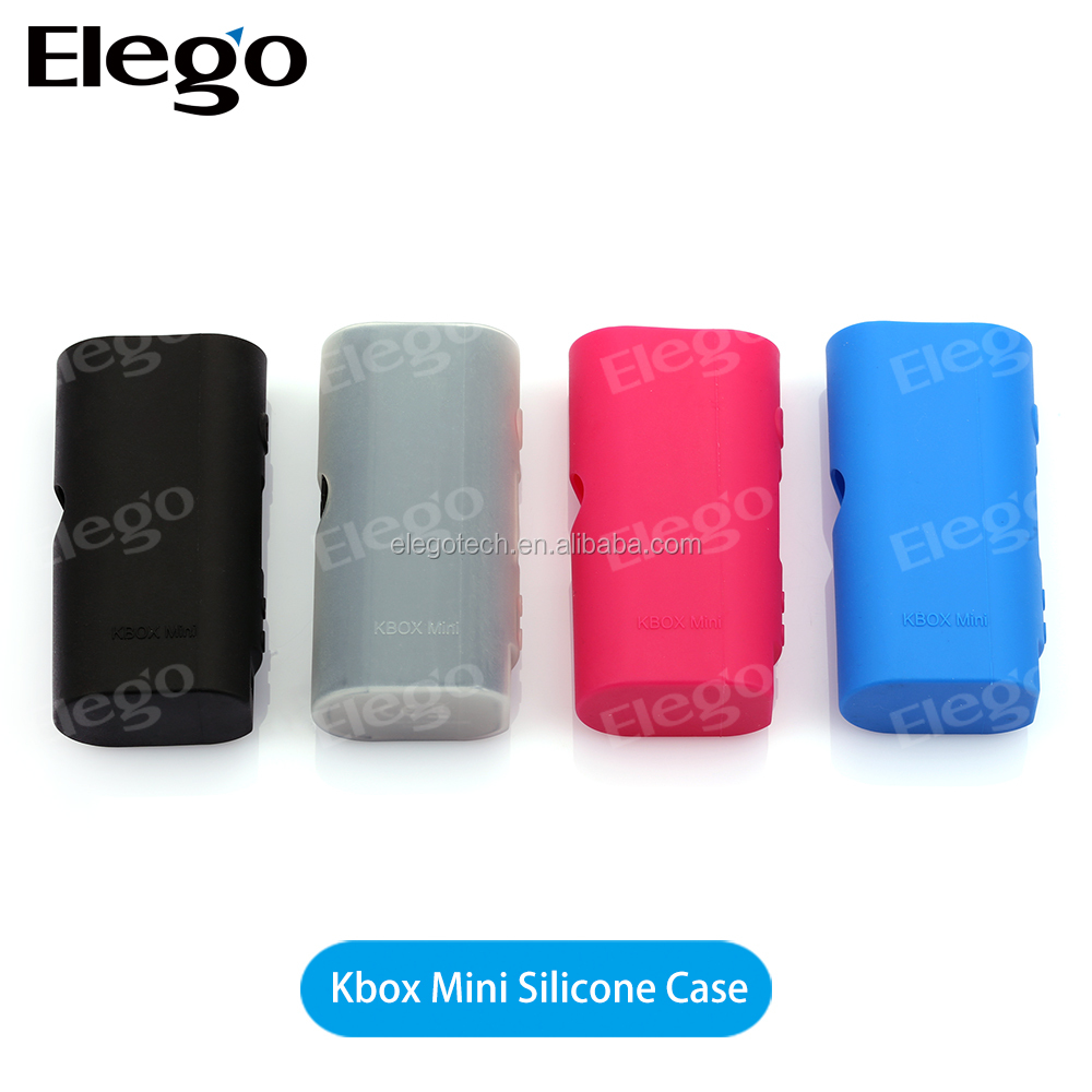 Top Seller Original Silicone Case for Kbox Mini with High Quality Wholesale