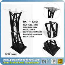 2013 RK modern acrylic lectern podium pulpit for sale