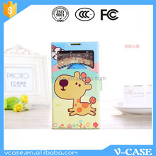 Ultra thin Cute Cartoon Pattern Leather shockproof Case for Nokia Lumia 1020