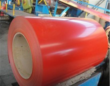 Shandong factory PPGI Coils, Color Coated Steel Coil, Prepainted Galvanized Steel Coils/Metal Roofing
