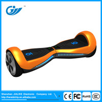 6.5 Inch 4400mah battery hands free kids balance scooter