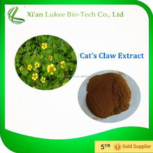 100% Natural Pure Cat's Claw Extract/ Ranunculus ternatus Thunb. P.E