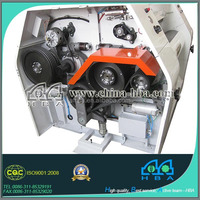 China professional manufacturer stainless steel mini flour mill wheat flour mill price