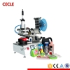 EP-511 semi-auto high grade flat labeling machine