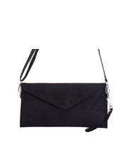 Hot and recommend 2016 Suede Envelope Clutch Bag for Women