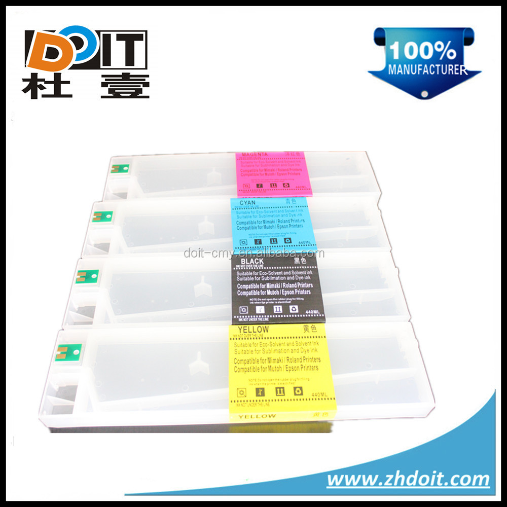 Zhuhai refilled ink cartridge for Roland SP540i 220ml/440ml