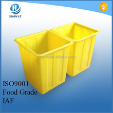 500litre plastic bucket and basin for export