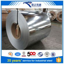 Prime quality factory price yield strength galvanized steel galvannealed coils