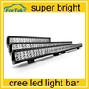 E-mark certification double row led light bar tuning light top quality led light bar