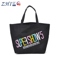 Custom logo folding shopping bag,economic non-woven shopping bag,high quality plastic shopping bag