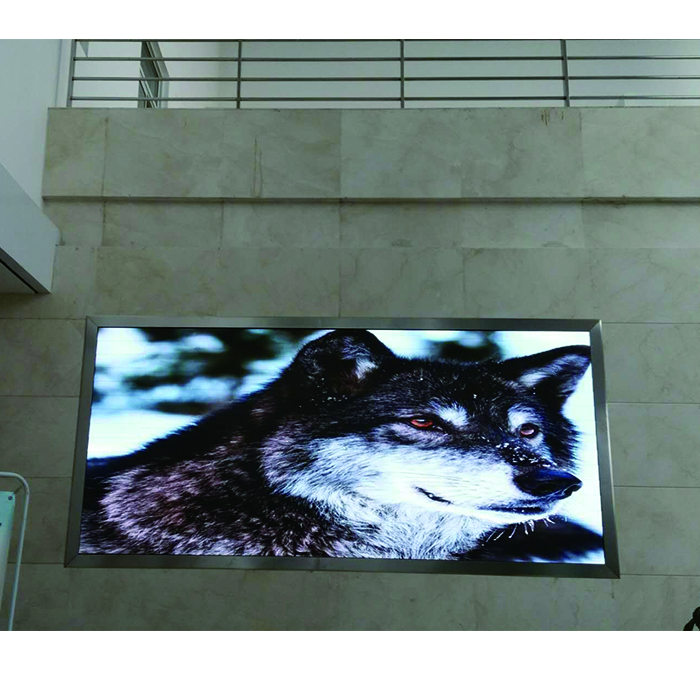 led video wall panel p4 Indoor LED Display Screen