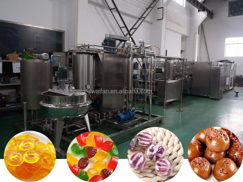 2016 CE approved automatic lollipop candy making machine/lollipop forming machine