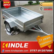 Kindle Professional heavy duty motorcycle camping trailers