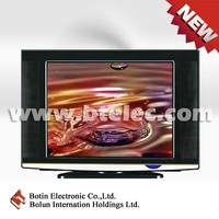 "21"" CRT TV Ultra Slim Tube TV"