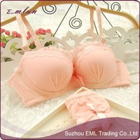 Wholesale women's sexy mature seamless fashion design high quality bras