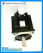3KW three phase 220V servo 2000rpm brushless ac motor