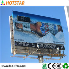 Video, Image, Text, Message LED Display