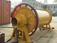 ore/stone/Chemical fertilizer ball grinding mill
