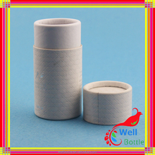Full colors printing paper tube for incense stick packaging with sgs report