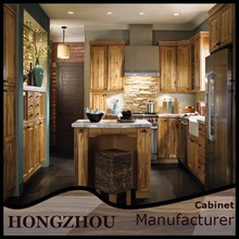 China Foshan Wooden Kitchen Furniture Cheap For Sale