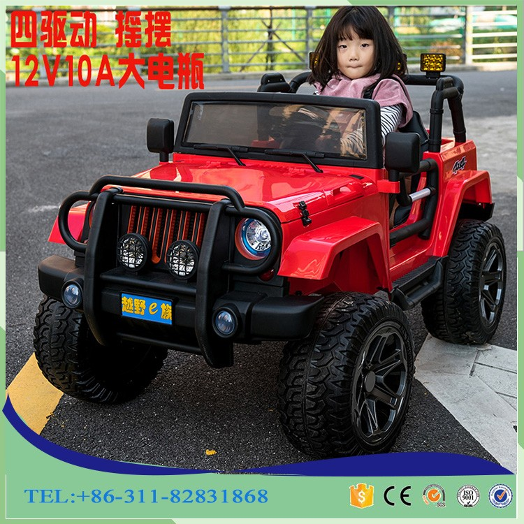 12vrcmusic electric children car jeepbattery car for childrenkids