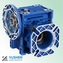 VF series 90 degree mini VF series speed transmission gearbox hydraulic gearbox