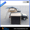 portable camping trailer tent