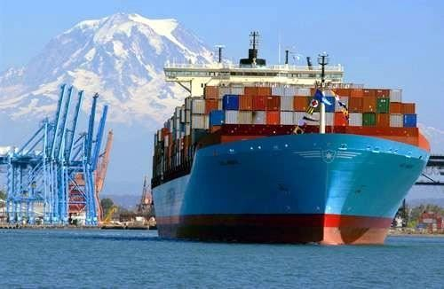 LCL&Container sea freight forwarder; consolidation sea shipping service to Angola