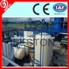 safe and environmental waste engine/pyrolysis/crude oil distillation equipment with high oil yield