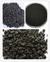 Low Sulphur Calcined Pet Coke 1-5mm /best price graphitized calcined petroleum coke