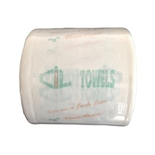 Viscose Nonwoven Disposable Soft Towel Roll
