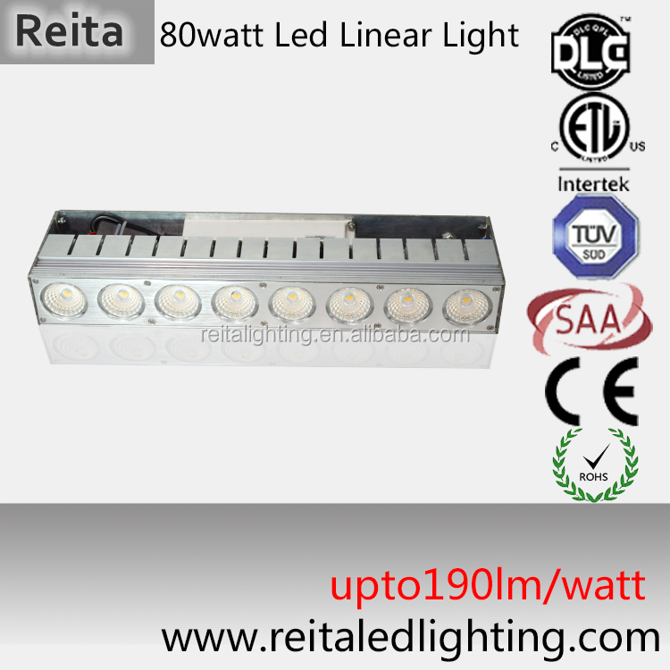 240W led light bar with wireless remote control