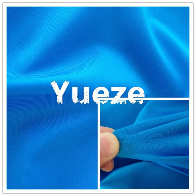 nylon spandex swimwear fabric for swimwear