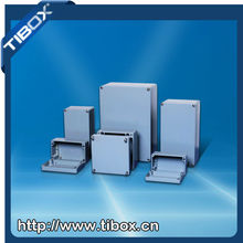 IP66/Hot Sale /TIBOX CHINA/Waterproof extruded terminal aluminium box