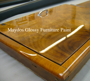 China Big Brand Maydos Scratch Resistant UV Varnish for Wood